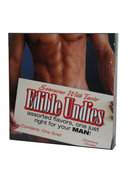 Sensuous With Taste Edible Undies Male Strawberry And...