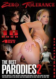 16hr Best Of Parodies 02 {4 Disc}