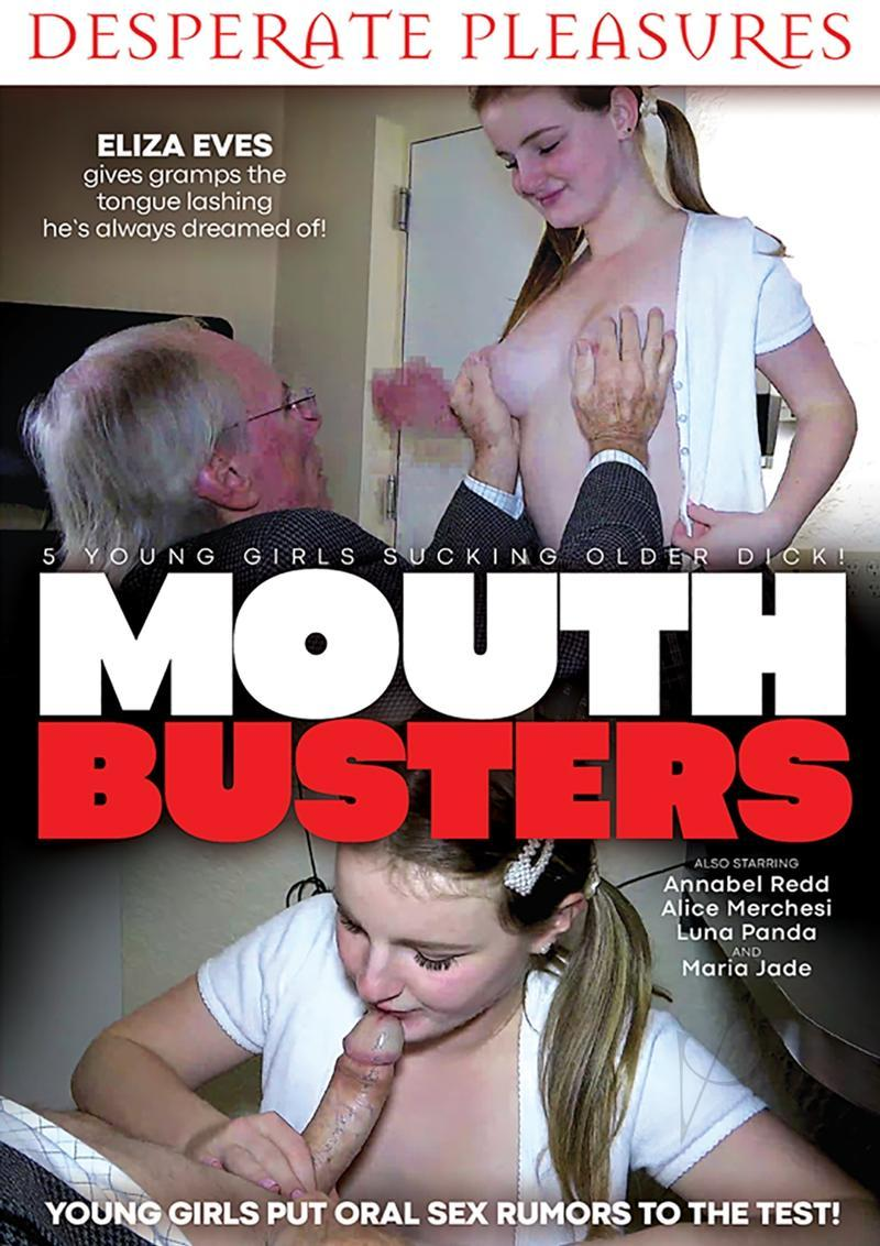 Mouth Busters